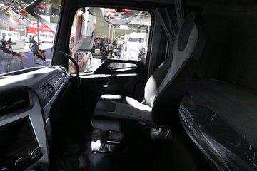 东风商用车 天龙KL重卡 465马力 6X4牵引车(DFH4250D3)图片