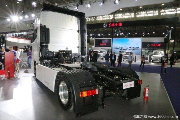 降价促销黄冈东风天龙牵引车仅售29万