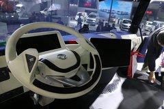东风商用车 天龙重卡 560马力 4X2 AMT自动挡概念牵引车(国六)