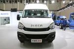 南京依维柯 欧胜 2020款 30周年纪念 146马力 3.0T柴油 手动全能版 7座 客车图片
