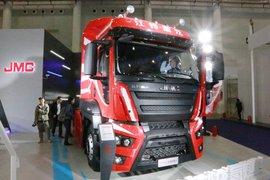 江鈴重汽 威龍重卡 4X2 FCV氫燃料牽引車