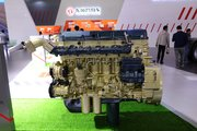 东风 龙擎DDi11E465-60 465马力 11L 国六 柴油发动机