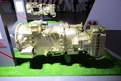 东风DA14 14挡 AMT自动挡变速箱