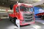 江淮 格尔发A6LII中卡 220马力 4X2 6.8米栏板载货车(HFC1181P3K2A50KS)