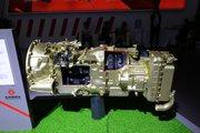 东风DT1422 14挡 手动挡变速箱