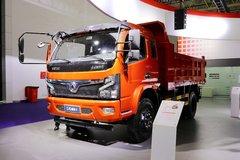 东风 福瑞卡R6 183马力 4X2  3.8米自卸车(EQ3145S8EDC)