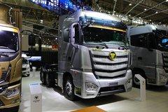 福田 欧曼EST-A 6系重卡 穿越版 510马力 6X4 AMT自动挡牵引车(BJ4269SNFKB-AJ)