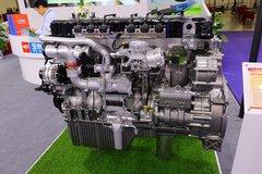 玉柴6K1346N-60 460马力 13L 国六 天然气发动机