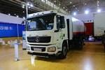 陕汽重卡 德龙L3000 4X2 纯电动洗扫车(SX11876F1EV1)