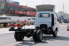 东风途逸 88马力 4.05米单排栏板小卡(EQ1040S15DC) 卡车图片