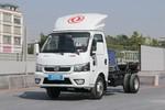 东风途逸 T5 1.6L 122马力 汽油 3.965米单排仓栅式小卡(国六)(EQ5021CCY16QCAC)图片