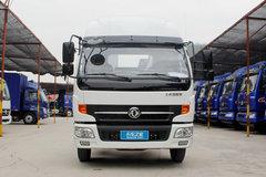 东风 凯普特K7 160马力 4X2 4.09米冷藏车(EQ5041XLC5CDFAC)