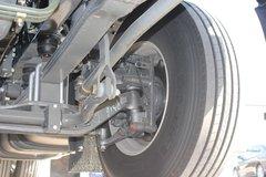 中国重汽 HOWO T7H重卡 500马力 4X2牵引车(带液力缓速器)(国六)(ZZ4187V361HF1)