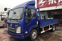东风柳汽 乘龙L2 116马力 4.2米单排栏板轻卡(LZ1040L2AB) 卡车图片