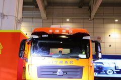 中国重汽 汕德卡SITRAK C7H重卡 500马力 6X4 AMT自动挡牵引车(3200轴距)(国六)(ZZ4256V324HF1B) 卡车图片