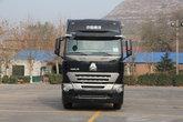 中国重汽 HOWO A7系重卡 420马力 6X4 牵引车(驾驶室A7-P)(ZZ4257V3247N1B)