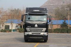 中国重汽 HOWO A7系重卡 420马力 6X4 牵引车(驾驶室A7-P)(ZZ4257V3247N1B) 卡车图片