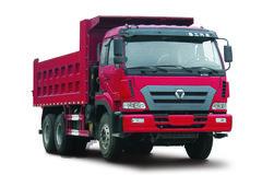 徐工 祺龙重卡 336马力 6X4 5.4米自卸车(NXG3251D3KC) 卡车图片
