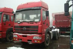 红岩 新大康重卡 336马力 6X4 牵引车(CQ4254TTWG324) 卡车图片