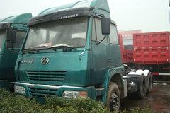 红岩 斯太尔重卡 336马力 6X4 牵引车(CQ4254XPWG324)