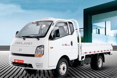 时代汽车 小卡之星K1系列 1.8L 60马力 柴油 排半栏板轻卡(短轴) 卡车图片