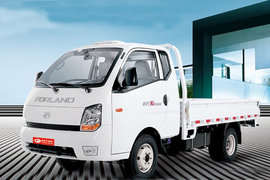 小卡之星载货车官方图图片