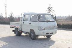 时代汽车 小卡之星K1系列 1.8L 70马力 柴油 双排栏板轻卡 卡车图片