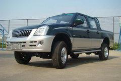 福迪 2.7L柴油 四驱 双排皮卡 卡车图片