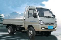 飞碟奥驰 奥微 1.8L 54马力 4X2 柴油 单排栏板微卡 卡车图片