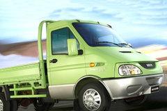 依维柯 欧霸K28 2.8L 125马力 柴油 2.9米单排微卡 卡车图片