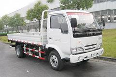南京依维柯 跃进 小卡系列-26 70马力 3.2米单排栏板轻卡 卡车图片
