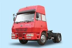 红岩 斯太尔重卡 270马力 4X2 牵引车(CQ4184XMWG351) 卡车图片