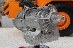 艾里逊H8610 变速箱