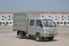 凯马 福运来 1.6L 57马力 2.3米柴油 双排仓栅微卡 卡车图片