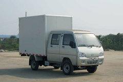 凯马 福运来 1.6L 57马力 柴油 2.3米双排厢式微卡 卡车图片
