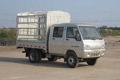 凯马 福运来 1.8L 61马力 柴油 2.3米双排仓栅微卡 卡车图片
