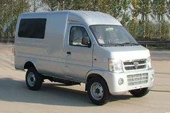 时代汽车 迪卡 1.0L 52马力 柴油 厢式微卡 卡车图片