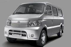长安商用车 2009款 星光2 基本型 53马力 1.0L面包车
