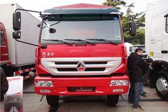 中国重汽 新黄河重卡 4X2 仓栅载货车(ZZ1164F5216C1 卡车图片