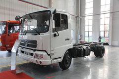东风商用车 天锦中卡 180马力 4X2 4.8米厢式载货车(底盘)(DFL5160XXYBX) 卡车图片