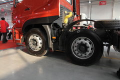 东风商用车 天龙重卡 350马力 6X2 牵引车(高顶双卧D901)(DFL4250A10)