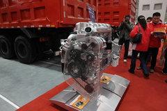 东风雷诺dCi350-40 350马力 11L 国四 柴油发动机