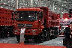 东风商用车 天锦重卡 260马力 8X4 6.5米自卸车(DFL3310B) 卡车图片