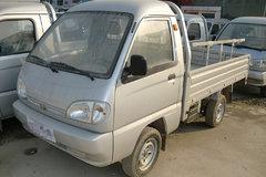 一汽吉林 佳宝 0.97L 48马力 汽油 2.5米单排栏板微卡(CA1014A1) 卡车图片