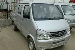 一汽吉林 佳宝 0.97L 59马力 汽油 2米双排微卡(加长版)(CA1024VRL) 卡车图片