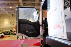 中国重汽 汕德卡SITRAK C5H 340马力 8X4 混凝土搅拌车(青专牌)