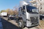 福田 欧马可S5系 220马力 9.78米排半厢式载货车(国六)(BJ5186XXY-2M)图片