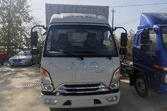 江淮 康铃J3 88马力 3.7米单排厢式轻卡(星瑞)(HFC5040XXYP93K2B4V) 卡车图片