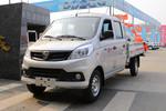 福田 祥菱V2 舒适型 1.6L 122马力 汽油 2.55米双排栏板微卡(BJ1030V5AV7-51)图片