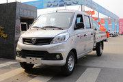 福田 祥菱V 1.5L 115马力 汽油 2.3米双排栏板微卡(国六)(BJ1030V3AV5-02)